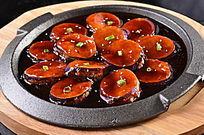 铁板烧汁茄盒
