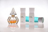 香水和护肤品