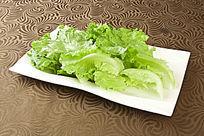 生菜可以直接生着吃的菜