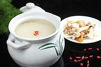 养生菌王汤