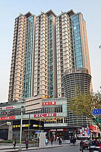 上海南京西路顺风港湾购物广场