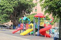 公共儿童设施