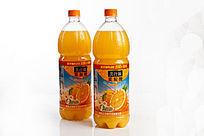 美汁源果粒橙