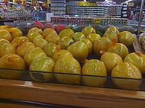 沙甜柚蜜柚