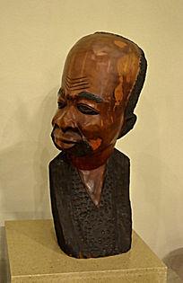埃塞俄比亚艺术雕刻