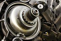 汽车齿轮配件