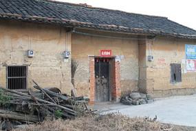 广西象州农村风光