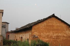 象州农村风光