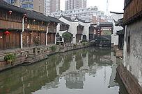 江南水乡  古镇