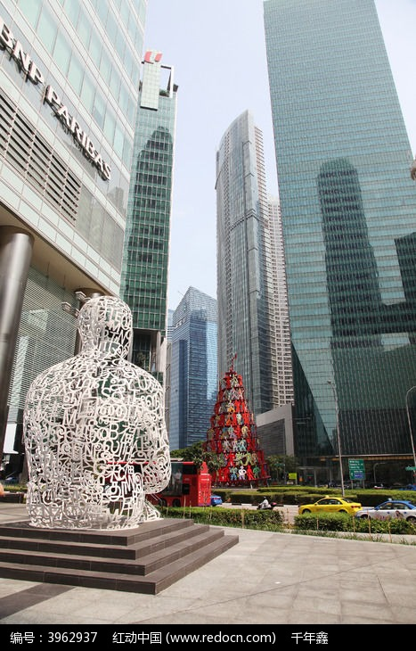城市广场纪念雕塑图片