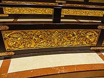 围栏欧式装饰纹样