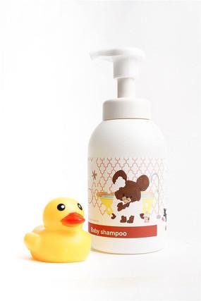 儿童洗浴用品