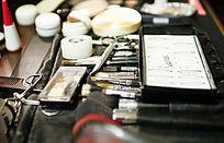 化妆师工具包