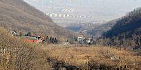 黄华古寺风景