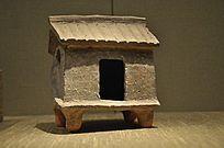 古房子模型