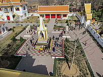 泰国佛教广场