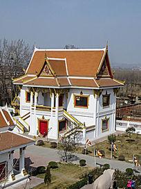 泰国建筑二层