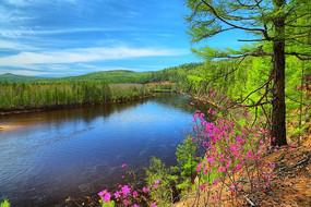水源地保护区