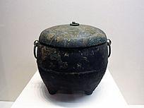 敦 古代汉族的食器