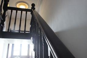 室内楼梯间