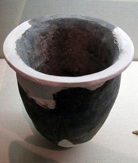 陶罐 汉代