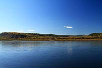 黑龙江源头美景
