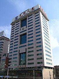 北京市 京润大厦