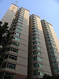 北京市 住宅楼