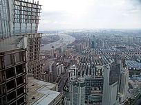 上海建筑群