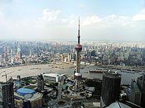 上海市容市貌