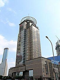 上海 中国海关大厦