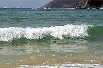 大东海自然风光