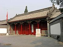 国家宗教事务局古典建筑