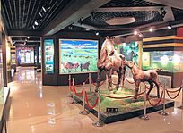 三河马科技博物馆