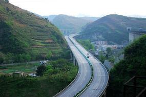 贵州自然风景