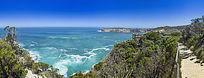 澳洲大洋路全景图