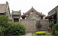 平遥古城古建筑