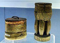 蒙古人的生活用品