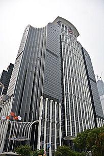 大中华建筑