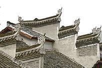 湘西凤凰古城古建筑外观图片