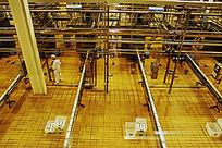 蒙牛乳业液态奶生产线