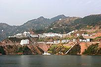 三峡库区秭归新县城