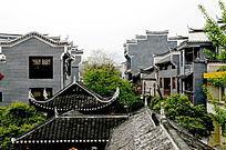 湖南湘西乾州古城图片