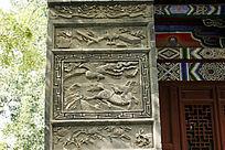 荐福寺建筑石雕艺术