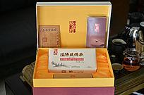 礼盒包装茶叶