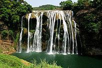 黄果树瀑布景区
