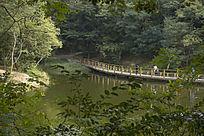 中山公园景色