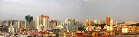 厦门市城市风光