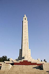 厦门市烈士纪念碑