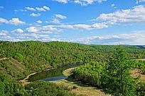 额尔古纳国家级自然保护区